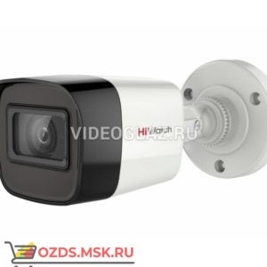 HiWatch DS-T500A (6 mm): Видеокамера AHDTVICVICVBS