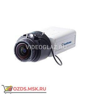 Geovision GV-BX12201: IP-камера стандартного дизайна