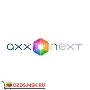 ITV ПО Axxon Next 4.0 Professional интеллектуальный поиск, за канал ПО Axxon Next