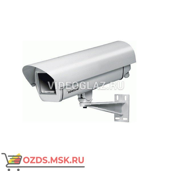 WizeBox WHT465-24V: Кожух