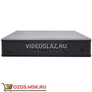 MicroDigital MDR-M64000: IP Видеорегистратор (NVR)