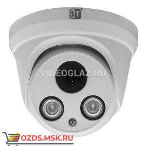 Space Technology ST-178 IP HOME H.265 (2,8mm)(версия 2): Купольная IP-камера