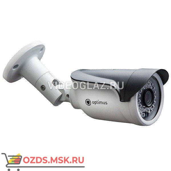 Optimus AHD-H012.1(3.6)_V.2: Видеокамера AHDTVICVICVBS