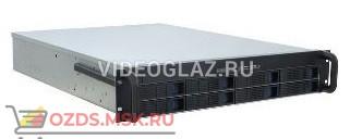 MicroDigital MDR-iVC36-8: IP Видеорегистратор (NVR)
