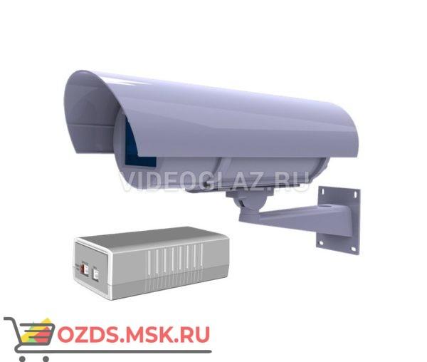 Тахион ТВК-93 PoE(Samsung XNB-8000P, 6,5-52мм): IP-камера уличная