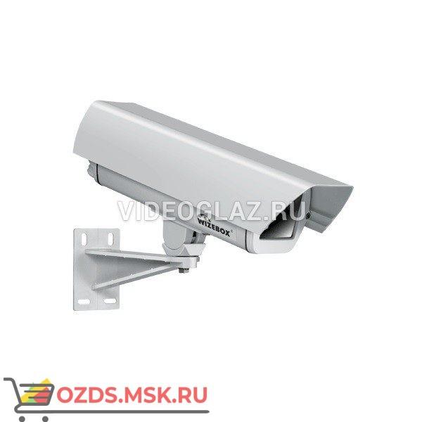 WizeBox E260-IP: Кожух