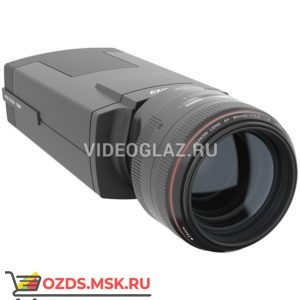 AXIS Q1659 85MM (0965-001): IP-камера стандартного дизайна