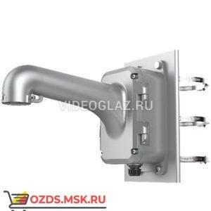 Hikvision DS-1604ZJ-BOX-POLE-P Кронштейн