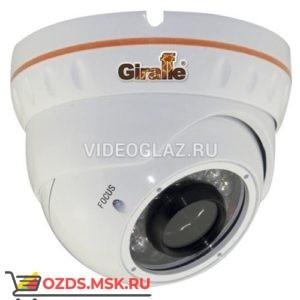 Giraffe GF-VIR4306AHD2.0-VF v2: Видеокамера AHDTVICVICVBS