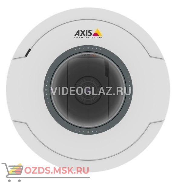 AXIS M5055 (01081-001) Поворотная IP-камера