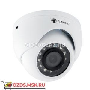 Optimus AHD-H052.1(3.6)E: Видеокамера AHDTVICVICVBS