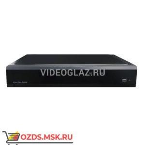 Optimus NVR-8081: IP Видеорегистратор (NVR)
