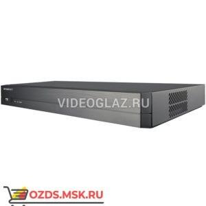 Wisenet QRN-410S: IP Видеорегистратор (NVR)
