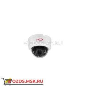 MicroDigital MDC-AH7240VTD-22S: Видеокамера AHDTVICVICVBS