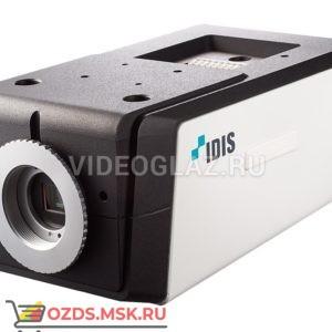 IDIS DC-B1803: IP-камера стандартного дизайна