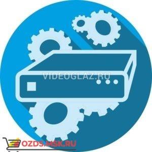 TRASSIR Switch(server): ПО для IP видеокамер и IP видеосерверов