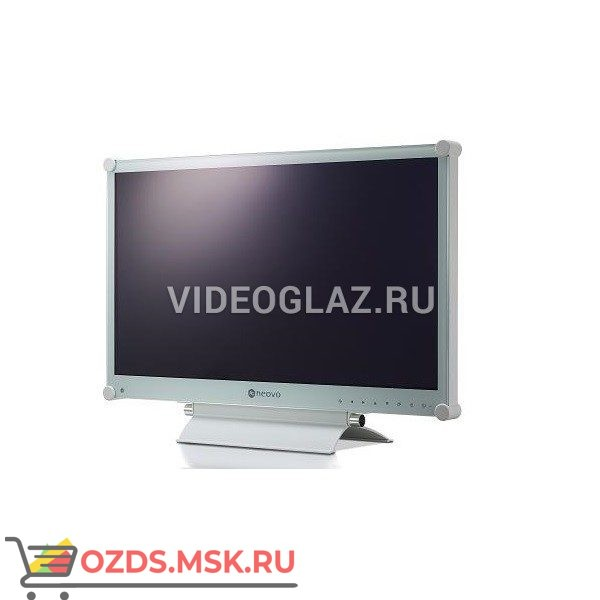Neovo X-24E White: Компьютерный монитор