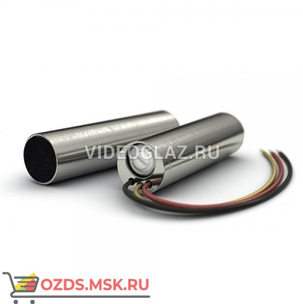 STELBERRY M-10: Микрофон