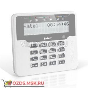 Satel VERSA-LCDR-WH Приемно-контрольный прибор VERSA