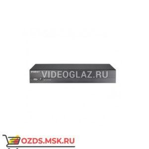 Wisenet HRD-840P: Видеорегистратор гибридный