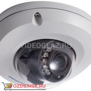Geovision GV-EDR2700-2F: Купольная IP-камера