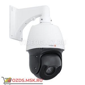 Evidence Apix — 22ZDome S2 LED SFP: Поворотная уличная IP-камера