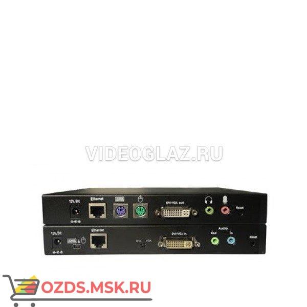 OSNOVO RLN-VKM: Передатчик видеосигнала по витой паре