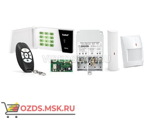 Satel MICRA KIT (комплект): Комплект беспроводной GSM-сигнализации