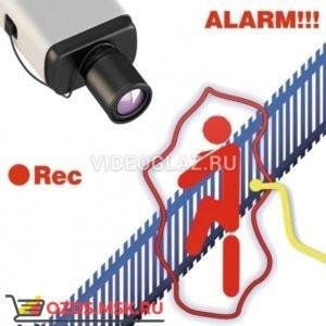 TRASSIR SIMT Цифровое видеонаблюдение и аудиозапись