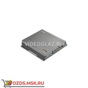 Wisenet SPD-150P: IP-видеосервер