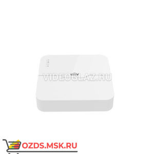Uniview NVR301-16L-P8: IP Видеорегистратор (NVR)