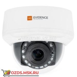 Evidence Apix — Dome E2 WDR 2712 AF: Купольная IP-камера