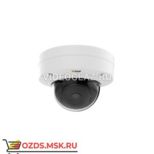 AXIS P3225-LVE MKII RU (0955-014): Купольная IP-камера