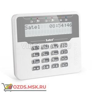 Satel VERSA-LCDM-WH Приемно-контрольный прибор VERSA