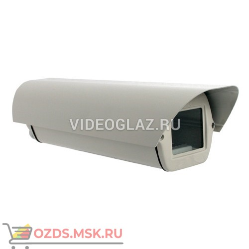 Polyvision PVH-312: Кожух