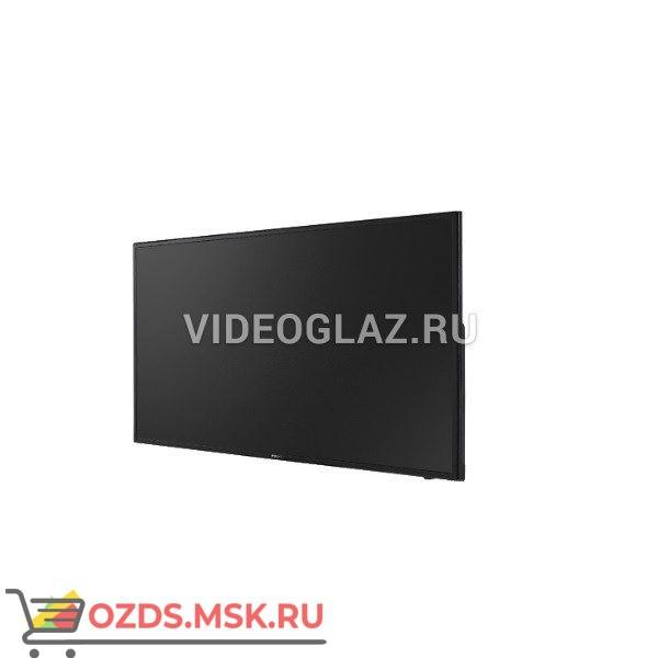 Wisenet SMT-4033: Монитор для видеонаблюдения