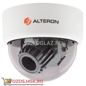 Alteron KID62: Купольная IP-камера