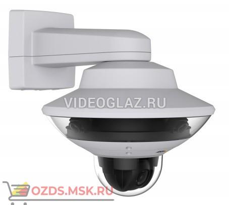 AXIS Q6000-E 50HZ MK II (01005-001): Поворотная уличная IP-камера