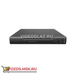 Giraffe GF-DV1602AHD v3: Видеорегистратор гибридный
