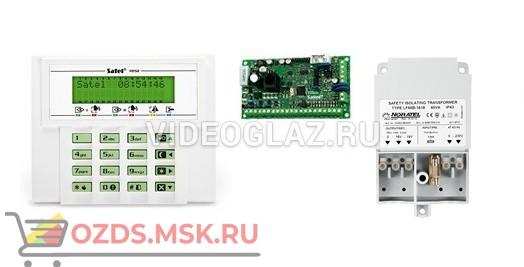 Satel VERSA-5 KIT-BL Проводной комплект охранной сигнализации