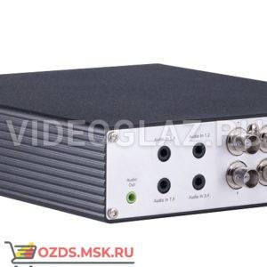 Geovision GV-VS2820: Видеорегистратор гибридный