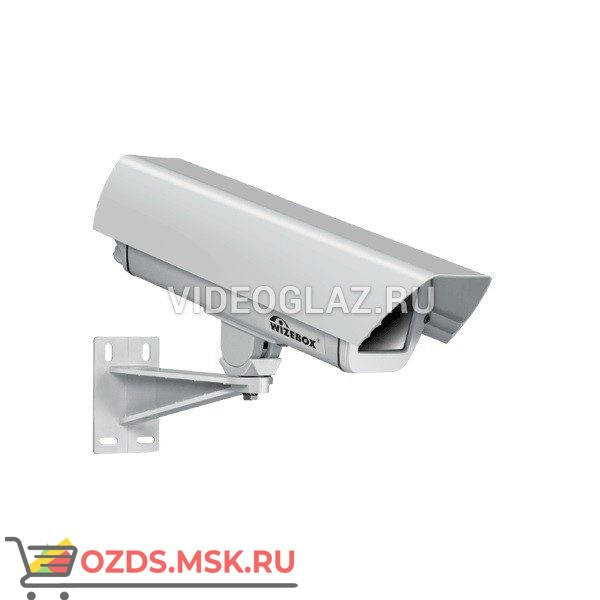 WizeBox SV32P-0304NR: Кожух