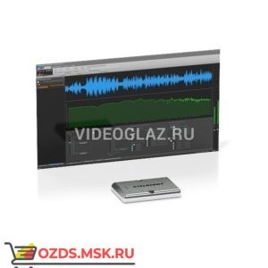 STELBERRY M-100: Микрофон
