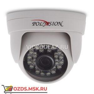 Polyvision PD1-A4-B3.6 v.2.1.2: Видеокамера AHDTVICVICVBS