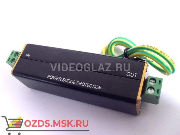 OSNOVO SP-DC24 Грозозащита цепей питания