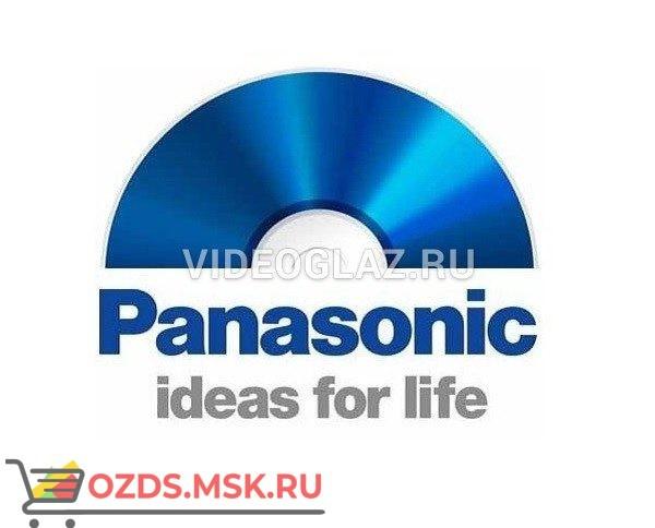 Panasonic WV-ASC970