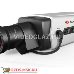 Alteron KIS51: IP-камера стандартного дизайна