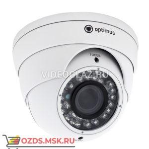 Optimus AHD-H042.1(2.8-12)E: Видеокамера AHDTVICVICVBS