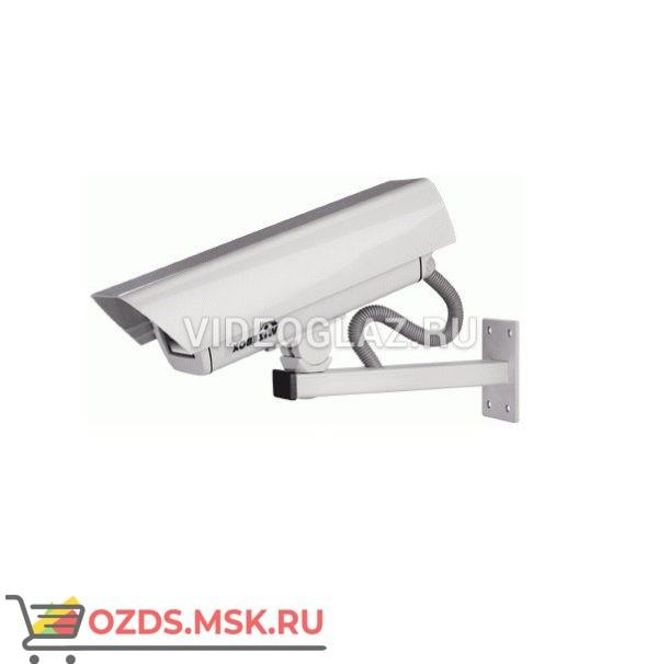 WizeBox SVS32-42V-mbsc25: Кожух