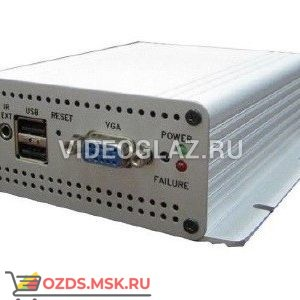 EverFocus ACE DM-1204AT: Видеорегистратор гибридный